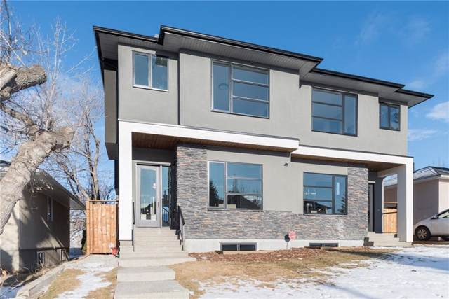 1628 19 Avenue NW, Calgary, AB T2M 1B1 (#C4281145) :: Redline Real Estate Group Inc