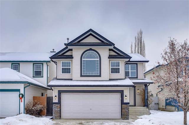 238 Millrise Square SW, Calgary, AB T2Y 4B9 (#C4281161) :: Redline Real Estate Group Inc