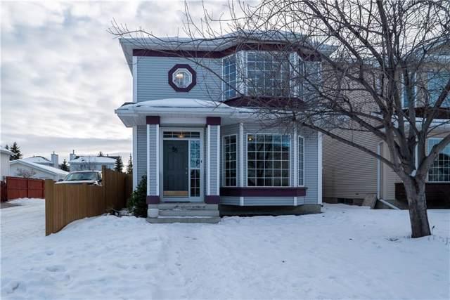88 Mt Lorette Close SE, Calgary, AB T2Z 2M1 (#C4281170) :: Redline Real Estate Group Inc