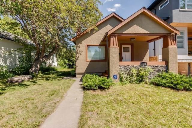1318 3 Street NW, Calgary, AB T2M 2X6 (#C4281174) :: Redline Real Estate Group Inc