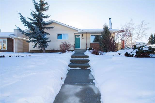 350 Rundleview Drive NE, Calgary, AB T1Y 1H8 (#C4281191) :: Redline Real Estate Group Inc