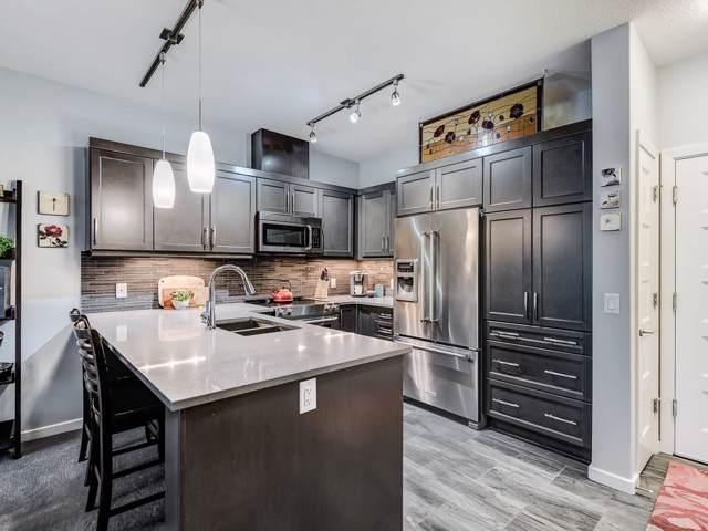 450 Kincora Glen Road NW #3412, Calgary, AB T3R 1S2 (#C4281220) :: Redline Real Estate Group Inc