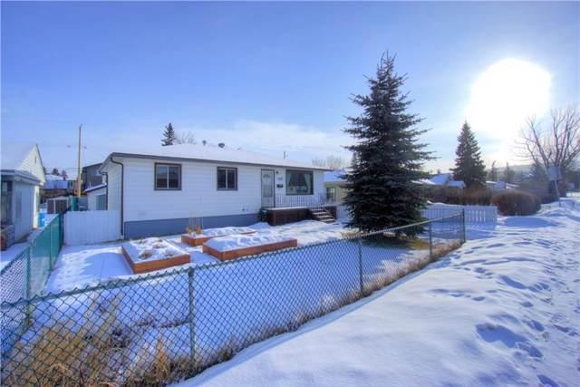 4632 85 Street NW, Calgary, AB T3B 2R7 (#C4281221) :: Redline Real Estate Group Inc