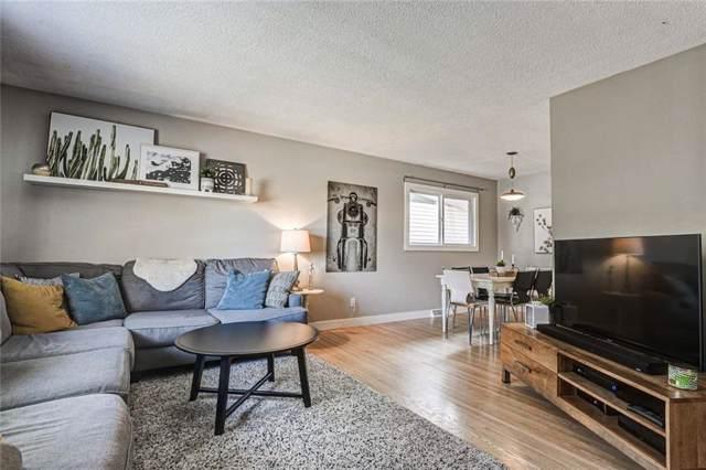 9819 Alberni Road SE, Calgary, AB  (#C4281226) :: Redline Real Estate Group Inc