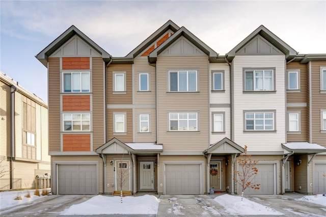 36 Copperstone Common SE, Calgary, AB T2Z 5E4 (#C4281240) :: The Cliff Stevenson Group