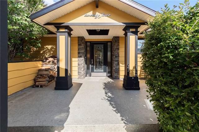 24 Patterson Rise SW, Calgary, AB T3H 2E4 (#C4281249) :: Redline Real Estate Group Inc