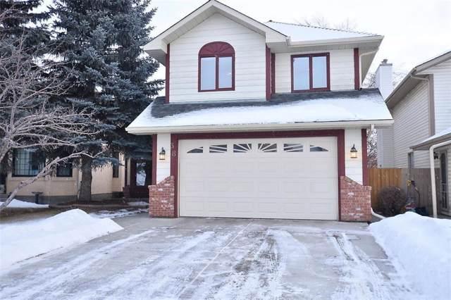 38 Sunvista Crescent SE, Calgary, AB T2X 3G2 (#C4281265) :: Redline Real Estate Group Inc