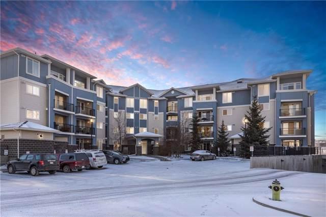 120 Country Village Circle NE #102, Calgary, AB T3K 0E4 (#C4281268) :: Redline Real Estate Group Inc