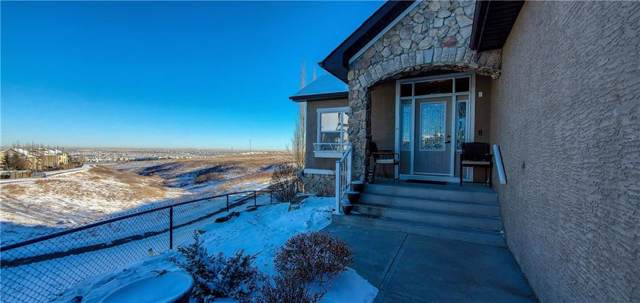 60 Sherwood Rise NW, Calgary, AB T3R 1P5 (#C4281273) :: Canmore & Banff