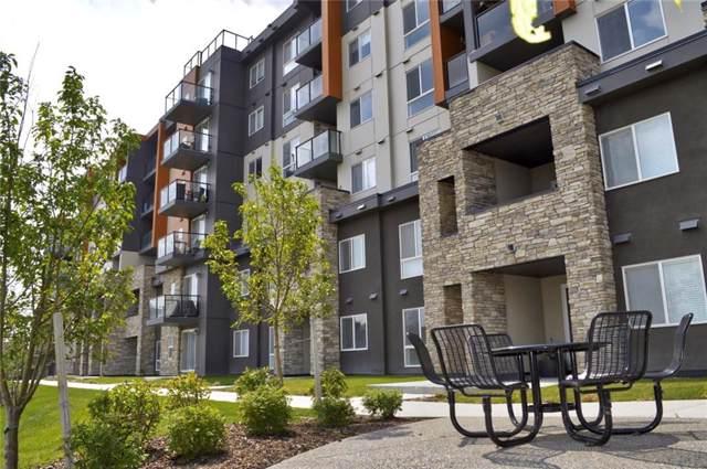 20 Kincora Glen Park NW #109, Calgary, AB T3R 1R9 (#C4281281) :: Redline Real Estate Group Inc