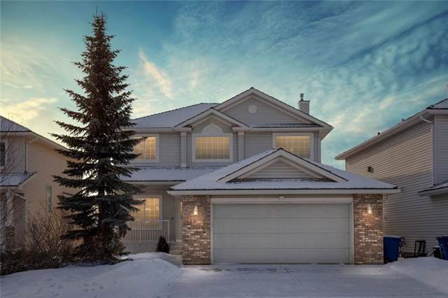 1123 Woodside Way NW, Airdrie, AB T4B 2S3 (#C4281287) :: Redline Real Estate Group Inc