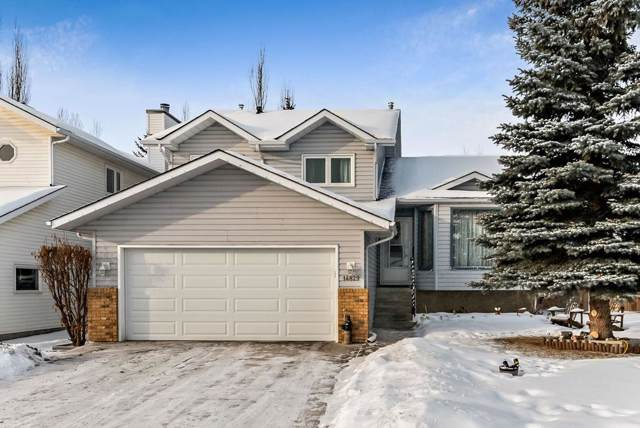 14829 Millrise Hill(S) SW, Calgary, AB T2Y 2B4 (#C4281324) :: Redline Real Estate Group Inc