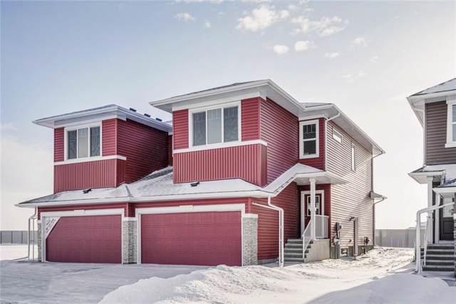115 Red Embers Common NE, Calgary, AB T3N 1L2 (#C4281337) :: Redline Real Estate Group Inc