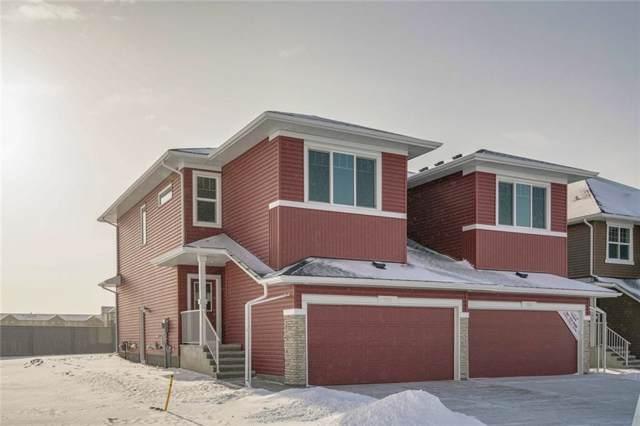119 Red Embers Common NE, Calgary, AB T3N 1L2 (#C4281338) :: Redline Real Estate Group Inc