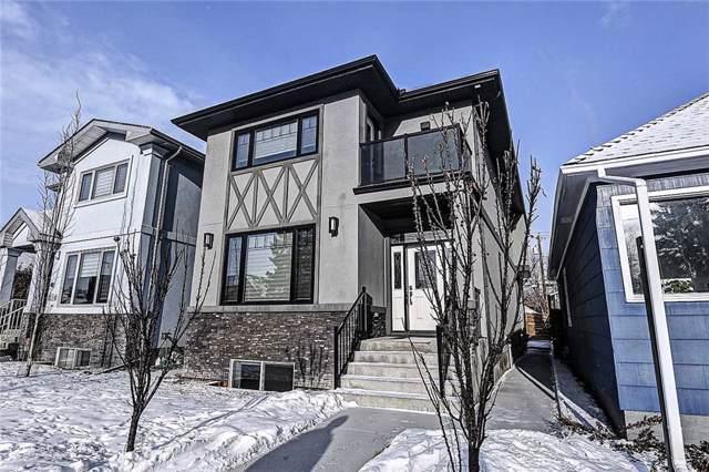 212 12 Avenue NW, Calgary, AB T2M 0C5 (#C4281346) :: Redline Real Estate Group Inc