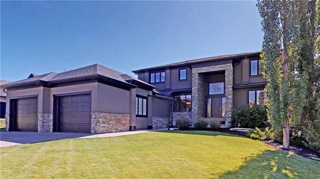 50 Spring Valley Place SW, Calgary, AB T3H 4V1 (#C4281375) :: The Terry Team