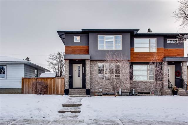 2434 34 Street SW, Calgary, AB T3E 2W5 (#C4281390) :: Redline Real Estate Group Inc