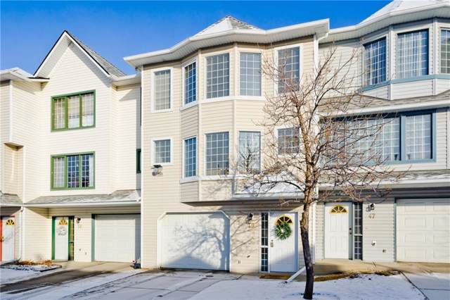 49 Patina View SW, Calgary, AB T3H 3R4 (#C4281394) :: Redline Real Estate Group Inc