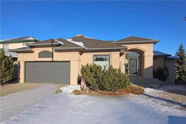 117 Hamptons Mews NW, Calgary, AB T3A 5C2 (#C4281395) :: Calgary Homefinders