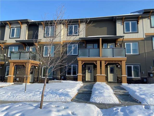 Auburn Meadows View SE #78, Calgary, AB T3M 2S1 (#C4281425) :: Canmore & Banff
