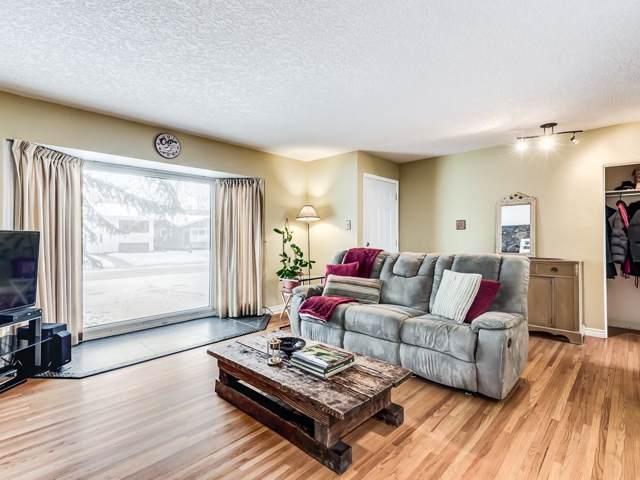 9720 2 Street SE, Calgary, AB T2J 0W2 (#C4281445) :: Redline Real Estate Group Inc