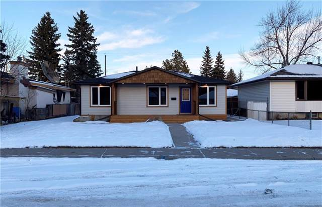 8016 36 Avenue NW, Calgary, AB T3B 1V9 (#C4281446) :: Redline Real Estate Group Inc