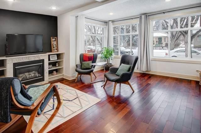 521 19 Avenue NW, Calgary, AB T2M 0Y7 (#C4281447) :: Redline Real Estate Group Inc