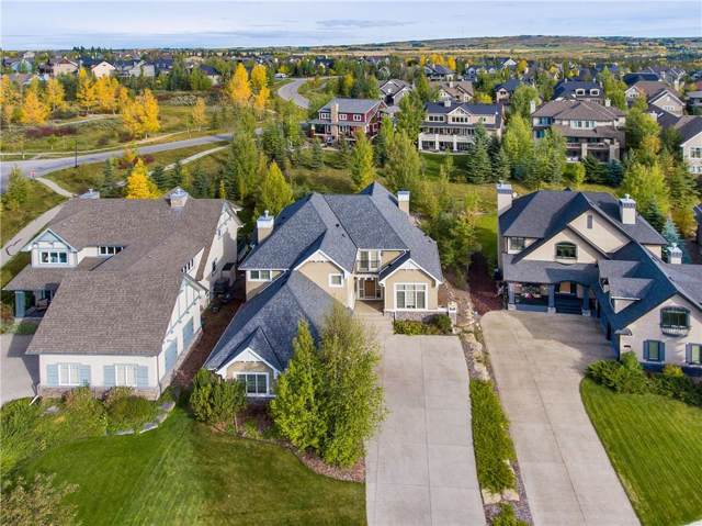 108 Winding River Rise, Rural Rocky View County, AB T2Z 3T5 (#C4281448) :: Calgary Homefinders