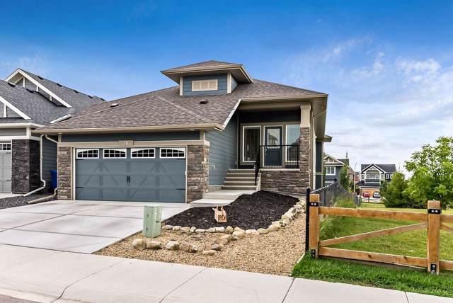 39 Mount Rae Heights, Okotoks, AB T1S 0N7 (#C4281453) :: Calgary Homefinders