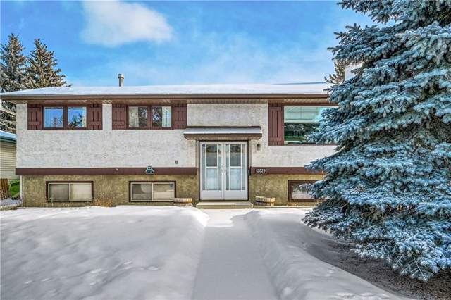 12028 Canfield Road SW, Calgary, AB T2W 1V2 (#C4281466) :: Redline Real Estate Group Inc