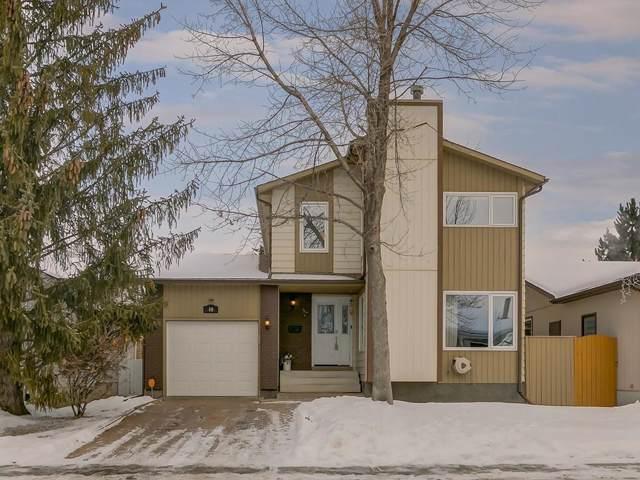 40 Mckenna Road SE, Calgary, AB T2Z 1W5 (#C4281472) :: Redline Real Estate Group Inc