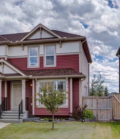 111 Autumn Green SE, Calgary, AB T3M 0P3 (#C4281474) :: Canmore & Banff