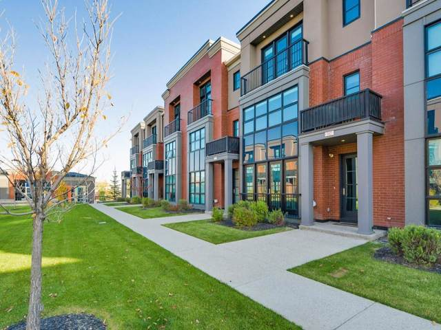 517 Aspen Meadows Hill(S) SW, Calgary, AB T3H 0G3 (#C4281480) :: Canmore & Banff