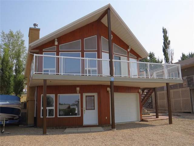 421 Sunset Drive, Rural Vulcan County, AB T0L 0R0 (#C4281487) :: The Cliff Stevenson Group