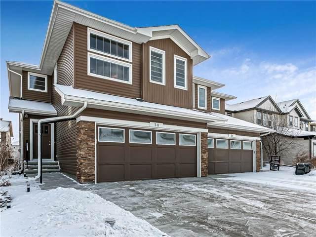 20 Evanswood Circle NW, Calgary, AB T3P 0K1 (#C4281492) :: Redline Real Estate Group Inc