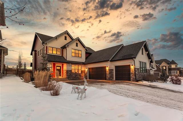 12 Timberline Gate SW, Calgary, AB T3H 0W3 (#C4281502) :: The Terry Team