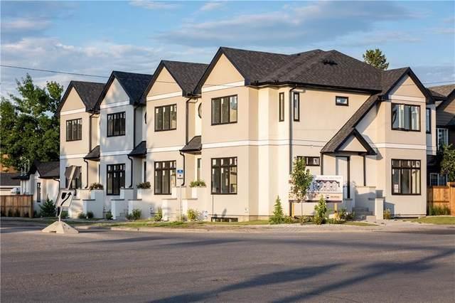 1914 48 Street NW, Calgary, AB T3B 0B7 (#C4281525) :: The Cliff Stevenson Group