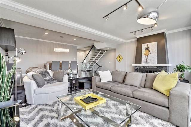 3437 42 Street NW #163, Calgary, AB T3A 2M7 (#C4281529) :: Redline Real Estate Group Inc