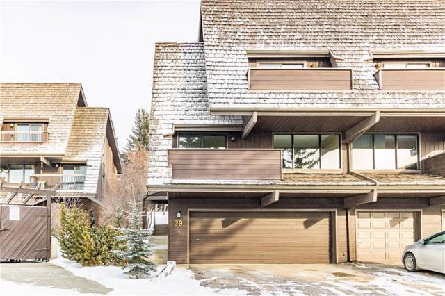 700 Ranch Estates Place NW #29, Calgary, AB T3G 1M3 (#C4281532) :: Redline Real Estate Group Inc