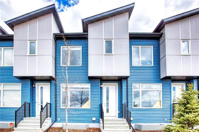 238 Redstone Boulevard NE, Calgary, AB T3N 1K3 (#C4281542) :: Redline Real Estate Group Inc