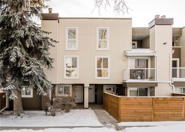 13104 Elbow Drive SW #1407, Calgary, AB T2W 2P2 (#C4281543) :: Redline Real Estate Group Inc