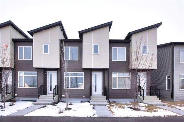 270 Redstone Boulevard NE, Calgary, AB T3N 1K3 (#C4281544) :: Redline Real Estate Group Inc