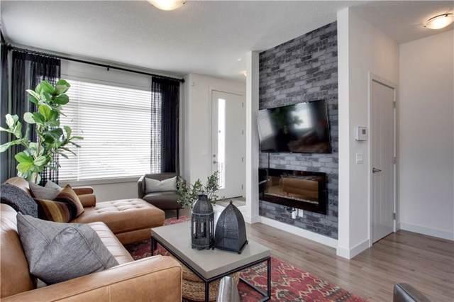 338 Redstone Boulevard NE, Calgary, AB T3N 1K3 (#C4281545) :: Redline Real Estate Group Inc