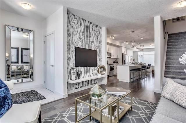 358 Redstone Boulevard NE, Calgary, AB T3N 1K3 (#C4281547) :: Redline Real Estate Group Inc