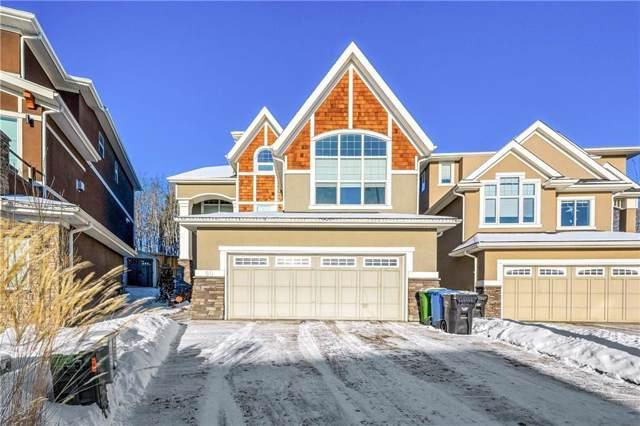 60 Rockford Terrace NW, Calgary, AB T3G 0E1 (#C4281548) :: Redline Real Estate Group Inc