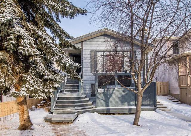 7920 Ranchview Drive NW, Calgary, AB T3G 1S9 (#C4281558) :: Redline Real Estate Group Inc