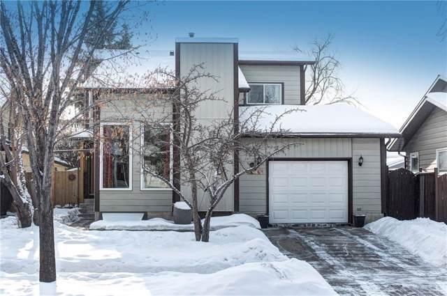 824 Mckenzie Drive SE, Calgary, AB T2Z 1W2 (#C4281564) :: Redline Real Estate Group Inc