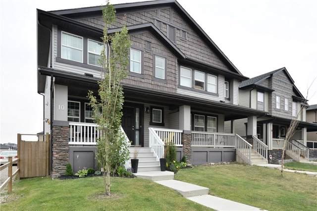 10 Skyview Point Link NE, Calgary, AB T3N 0K8 (#C4281565) :: Redline Real Estate Group Inc