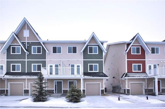 32 Red Embers Parade NE, Calgary, AB T3N 1P7 (#C4281569) :: Redline Real Estate Group Inc