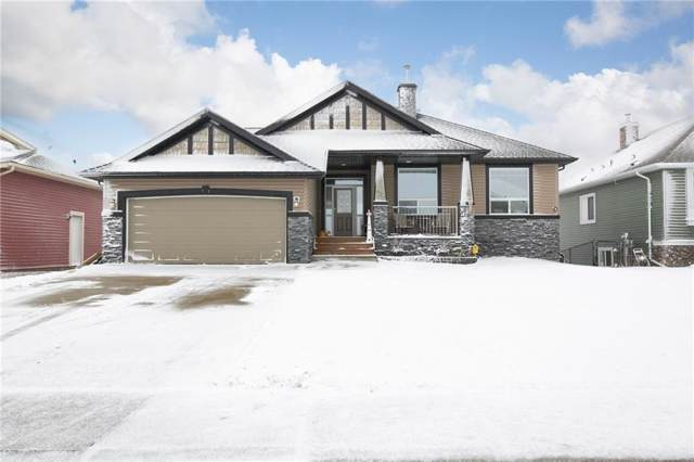 623 Boulder Creek Drive S, Langdon, AB T0J 1X3 (#C4281575) :: The Cliff Stevenson Group